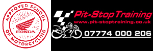 Pit-Stop Training